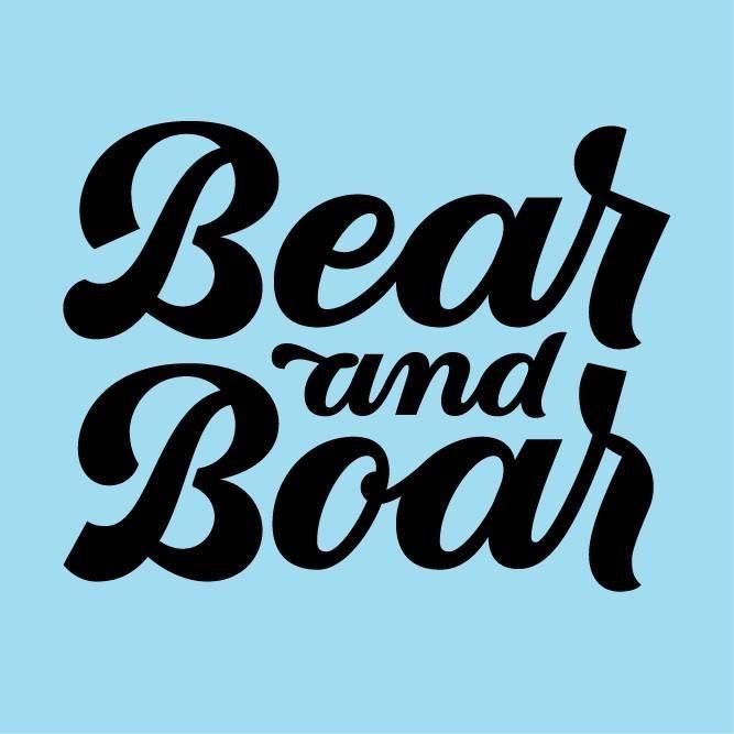 BEAR & BOAR BREWERY
