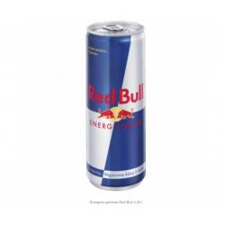 Energinis gėrimas RED BULL,...